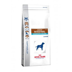 Royal Canin Veterinary Canine Gastro Intestinal Moderate Calorie Dry 2kg To 14kg