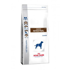 Royal Canin Veterinary Canine Gastro Intestinal Dry 2kg To 14kg