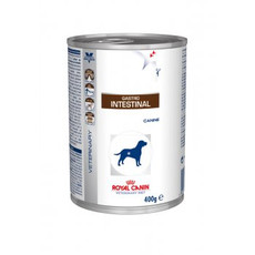 Royal Canin Veterinary Canine Gastro Intestinal Wet Food 12x400g