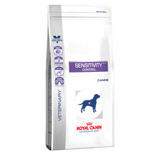 Royal Canin Veterinary Canine Sensitivity Control Dry 1.5kg To 14kg