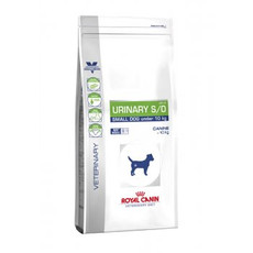 Royal Canin Veterinary Canine Urinary S/o Small Dog Dry 1.5kg To 4kg