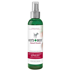 Vet's Best Bitter Cherry Anti Chew Spray 225ml