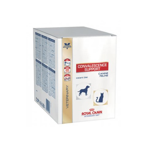 Royal Canin Veterinary Convalescence Support Cats/dogs 10x50g