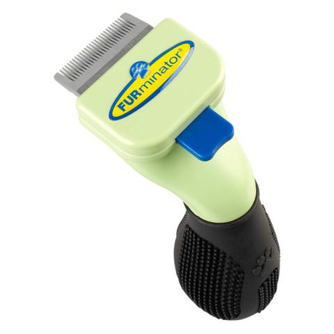 Furminator Toy Dog Short Hair Deshedding Tool