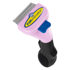 Furminator Small Cat Short Hair Deshedding Tool