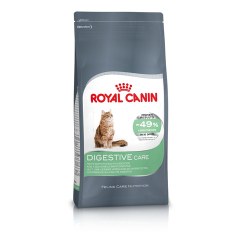 Royal Canin Digestive Care Adult Cat Food 400g To 10kg