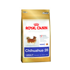 Royal Canin Chihuahua Adult Dog Food 1.5kg To 3kg