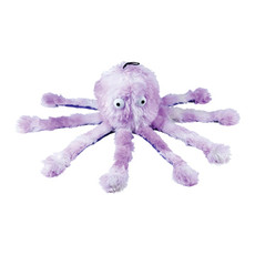 Soft Mommy Octopus Dog Toy 38cm