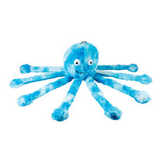 Gor Pets Soft Daddy Octopus Dog Toy 63cm