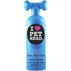 Pet Head Fears For Tears Tearless Shampoo 475ml