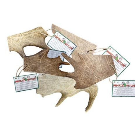 Deer Antler Natural Dog Chew Large