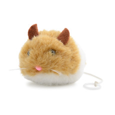 Jittery Mouse Cat Toy