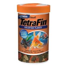 Tetrafin Goldfish Flakes 52g To 6 X 52g
