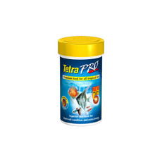Tetrapro Energy Tropical Food 20g
