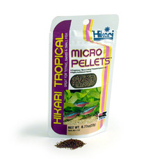 Tropical Micro Pellets 22g