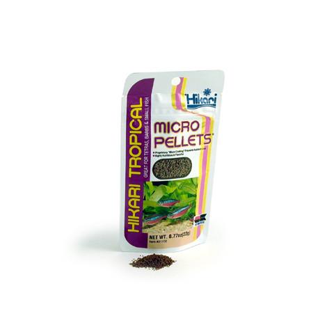 Tropical Micro Pellets 22g
