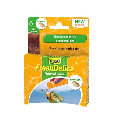 Tetra Fresh Delica Daphnia 16x3g