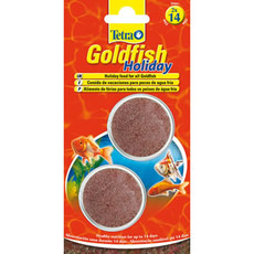 Goldfish Holiday Food 2x12g