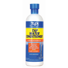 Tap Water Conditioner 118ml