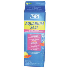 Api Aquarium Salt 118ml