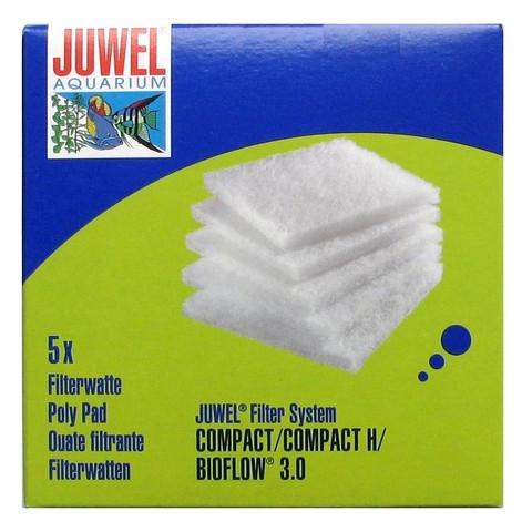 Juwel Filter Poly Pads Bioflow 3.0 Compact