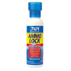 Ammo Lock Water Conditioner 118ml