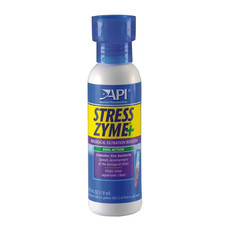 Api Stress Zyme Water Conditioner 118ml