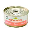 Almo Nature Classic Cat Salmon Tin