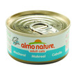 Almo Nature Classic Cat Mackerel Tin 24 X 70g