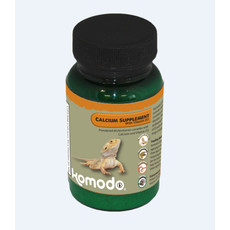 Komodo Calcium Supplement With Vitamin D3 105g