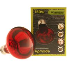 Komodo Infrared Spot Bulb Es 150w