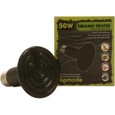 Komodo Ceramic Heat Emitter 50w