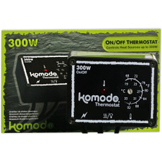 Komodo On/off Thermostat 300w