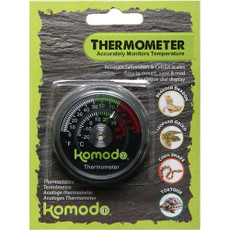 Komodo Analogue Thermometer