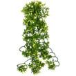 Komodo Croton Artificial Hanging Plant 40cm