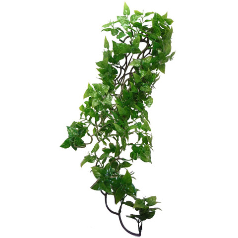 Komodo Philodendron Artificial Hanging Plant 40cm
