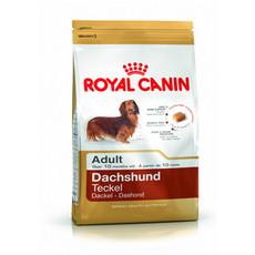 Royal Canin Dachshund Adult Dog Food 7.5kg To 2 X 7.5kg