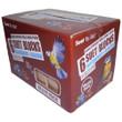 Unipet Suet To Go Blueberry And Raisin Suet Blocks Value Pack 6x300g