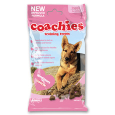 Coachies Puppy Training Treats 75g