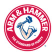 The Company Of Animals Arm & Hammer Rubber Bristle Toothbrush For Dogs
