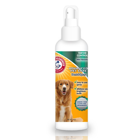 The Company Of Animals Arm & Hammer Dental Spray For Dogs 118ml