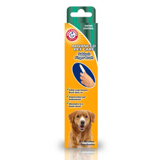 The Company Of Animals Arm & Hammer Safelock Finger Toothbrush For Dogs