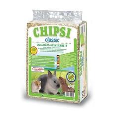 Chipsi Classic Pet Bedding Woodshavings 3.2kg