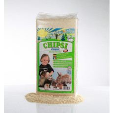 Chipsi Classic Pet Bedding Woodshavings 12.5kg