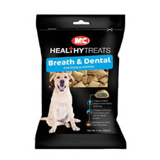 Breath And Dental-care Treats For Dogs And Puppies 70g