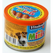 Vitakraft Dog Minis Sausages Dog Treat 120g
