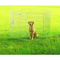 Savic Dog Park 3 Play Pen 61x107cm