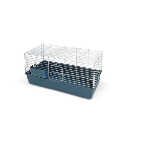 Den 212 Indoor Guinea Pig And Rabbit Cage 100cm