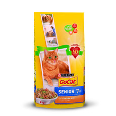 Go Complete Senior Cat 7+ With Chicken And Rice 2kg