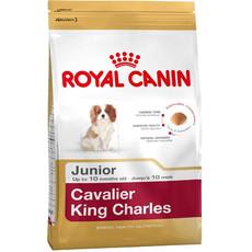 Royal Canin Cavalier King Charles Junior Dog Food 1.5kg